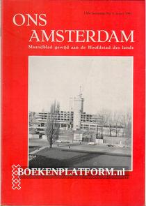 Ons Amsterdam 1961 no.03