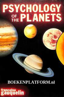 Psychology of the Planets