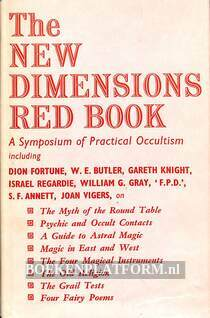 The New Dimensions Red Book