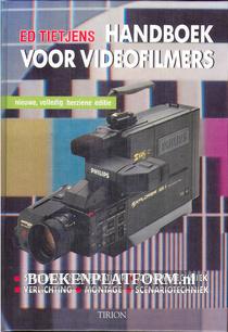 Handboek voor videofilmers