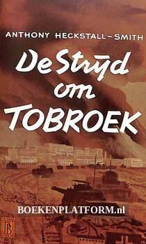 0721 De strijd om Tobroek