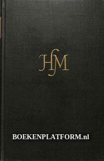 H. Marsman verzameld werk IV