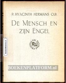 De Mensch en zijn Engel