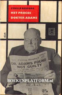 0233 Het proces dokter Adams