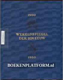Wereldspiegel der 20e eeuw dl. I