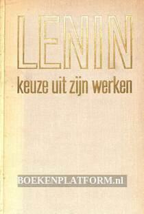 Lenin keuze uit zijn werken 2