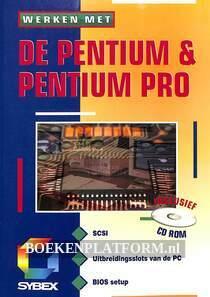 Werken met de Pentium & Pentium Pro