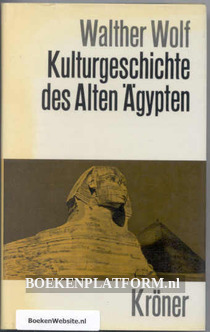 Kulturgeschichte des Alten Ägypten