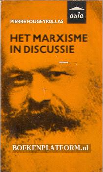 Het Marxisme in discussie