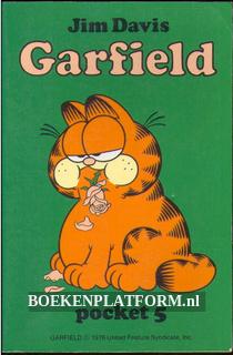 Garfield pocket 5