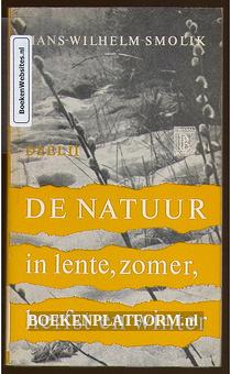 0822 De Natuur in lente, zomer, herfst en winter II