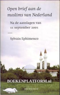 Open brief aan de moslims van Nederland