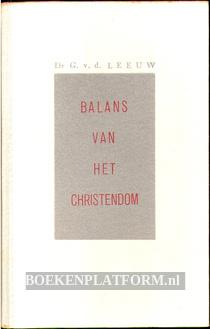 Balans van het Christendom