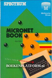 Spectrum Micronet Book