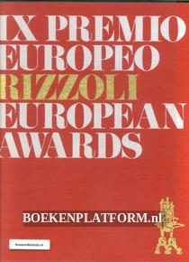 Premio Europea Rizolli European Awards