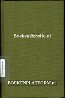 Dagboeken en aantekeningen van Willem Hendrik de Beaufort dl.I