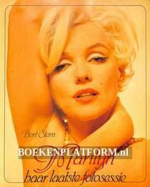 Marilyn haar laatste fotosessie