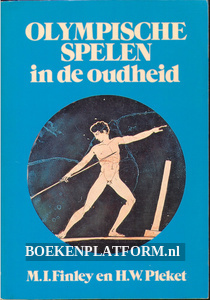 Olympische spelen in de oudheid