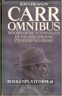Carr omnibus