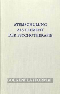 Atemschulung als Element der Psychotherapie