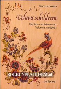 Veluws schilderen