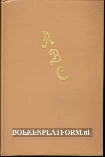 Het ABC van Amsterdam
