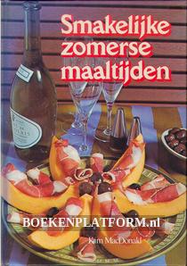 Smakelijke zomerse maaltijden