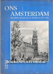 Ons Amsterdam 1954 no.08
