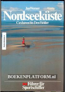 Nordseeküste 1 Führer für Sportschiffer