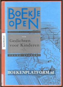 Boekje open over Gedichten voor Kinderen 4