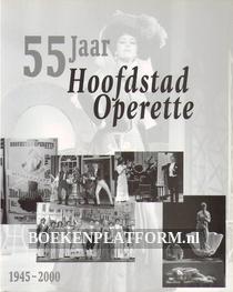 55 Jaar Hoofdstad Operette