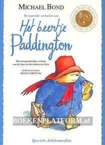 Verzamelde verhalen van Het Beertje Paddington