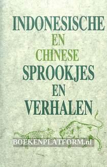 Indonesische en Chinese sprookjes en verhalen