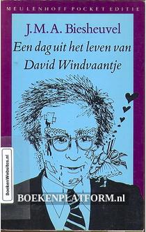 Een dag uit het leven van David Windvaantje