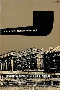 Maigret en meneer Maandag