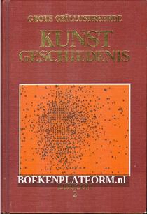 Lexicon 2 Kunstgeschiedenis