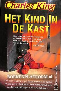 2512 Het kind in de kast