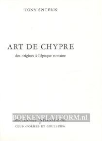 Art de Chypre