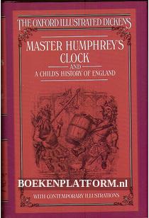 Master Hunphrey's Clock