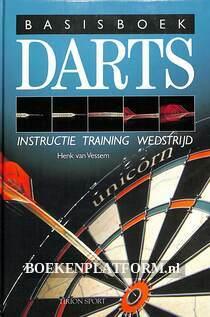 Basisboek Darts
