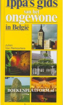 Ippa's gids van het Ongewone in Belgie