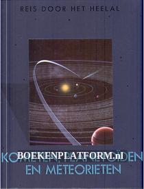 Kometen, Planetoiden en Meteorieten