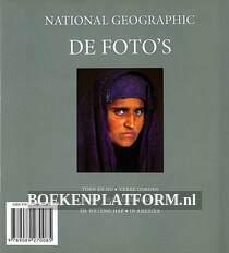 De foto's uit National Geographic