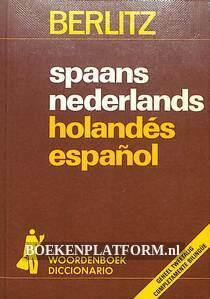 Spaans-Nederland, Holandes Espanol