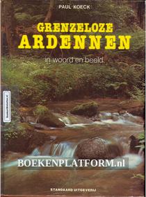 Grenzeloze Ardennen