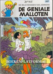 De Geniale Malloten