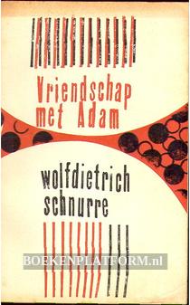 Vriendschap met Adam