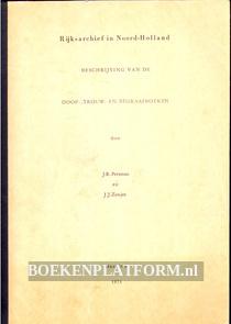 Rijksarchief in Noord-Holland