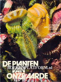 De planten van onze aarde