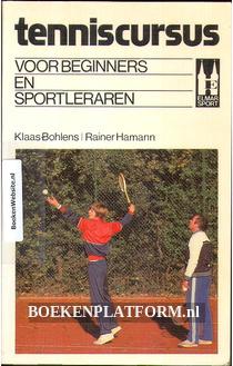 Tenniscursus
